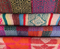 Textiles and Linens