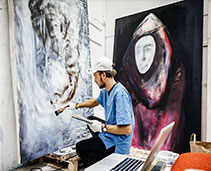 Painters and Visual Artists