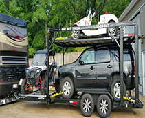 Utility and Vehicle Trailers