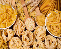 Grains and Pasta
