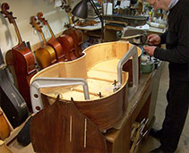 Instrument Repair and Restoration