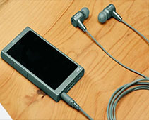 MP3 Players and Portable Audio