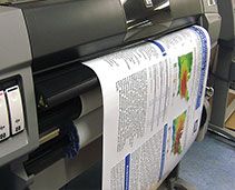 Publishing and Printing Services