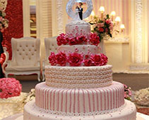 Caterers and Cakes