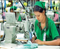 Textile and Apparel Manufacturing